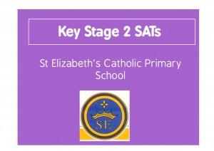 KS2 SATS